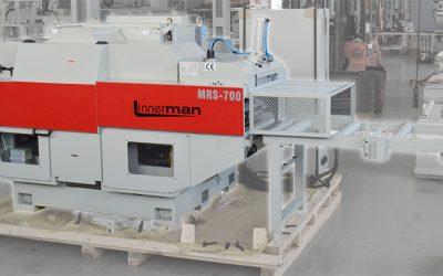 Linnerman MRS-700 directa a Extremadura